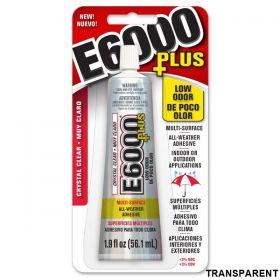 Varf Rezerva pentru Adeziv Industrial E6000 (5 bucati/pachet) Adeziv Industrial cu Lipire Puternica (E6000-59.1ML)