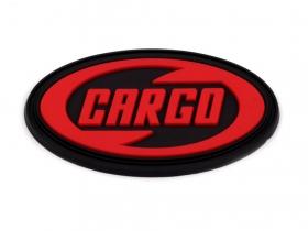 Embleme Cauciucate Embleme cauciucate  CARGO (10 bucati/pachet)