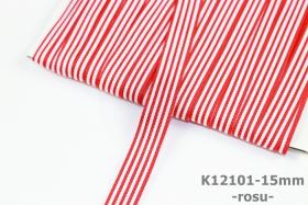 Banda Decorativa Poliester Radu 10 mm ( 100 metri/rola ) Banda Decorativa K12101-15 mm ( 25 metri/rola )