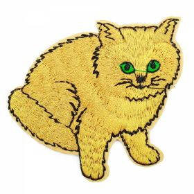 Embleme Termoadezive, Death (2 buc/pachet) Cod: 390431 Embleme Termoadezive, Pisica (12 bucati/pachet)Cod: M40116