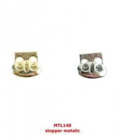 Opritori 0305-3129-BRASS (200 bucati/punga) Opritori  MTL140 (100 buc/punga)