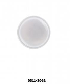 Nasturi Plastic cu Picior BP394,  Marimea 44  (50 buc/pachet)  Nasturi cu Picior 0311-2062