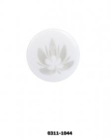 Nasturi cu Strasuri, 3 cm(10 buc/pachet) Cod: BT0843 Nasturi cu Picior 0311-1044
