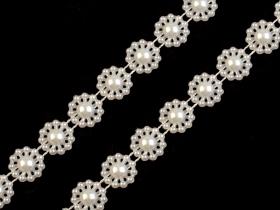 Perle Sirag Perle Metraj, diametru 10 mm (25 metri/rola)