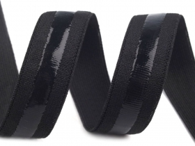 Elastic pentru Confectii, 15 mm (50 metri/rola) Elastic cu Banda Siliconica, 20 mm (20 metri/rola)