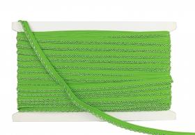 Pasmanterie, latime 45 mm (10 metri/rola)Cod: LA0412 Snur A038 (22.86 metri/rola)