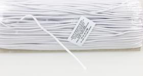 Elastic pentru Confectii, 10 mm (100 metri/rola) Elastic Rotund, Ø 2 mm (50 metri/rola)
