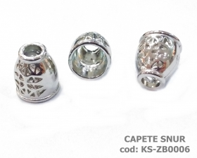 Opritori si Capete Snur Capete de Snur KS-ZB0006 (100 bucati/set)