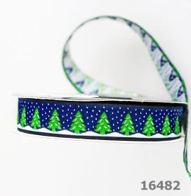 Banda Decorativa K12101-10 mm ( 25 metri/rola )  Banda Decorativa Tesuta, latime 15 mm (10 metri/rola) Cod: 16482