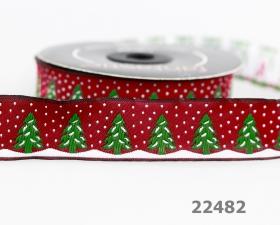Banda Decorativa Poliester Radu 10 mm ( 100 metri/rola ) Banda Decorativa Poliester Tesuta  (10 metri/rola) Cod: 22482