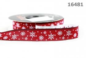 Banda Decorativa Poliester - 10 mm ( 86 metri/rola ) Banda Decorativa Poliester  Tesuta (10 metri/rola) Cod: 16481