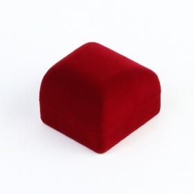 Suport Lantisoare  Cutie Cadou, Cod: 3007, Culoare  Grena