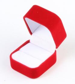 Cutie PVC 50 x 10 X 60 (12 bucati/pachet) Cutie Cadou, Cod: 6005, Culoare: Rosu