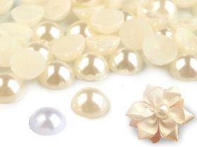 Perle Sirag, 3 mm (12 siraguri/pachet) Perle Jumatati (de lipit), Ø9 (25 bucati/pachet)