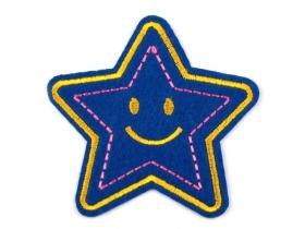 Embleme Termoadezive M8276-2 (12 bucati/pachet) Culoare: 836 Embleme Termoadezive (10 bucati/pachet)