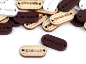 Etichetare Etichete din Lemn (100 bucati/pachet) cod: 750045
