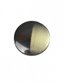 Nasture Plastic cu Picior 0311-0681/32 (100 bucati/punga) Nasturi cu Picior A363, Marimea 40L (50 buc/pachet)