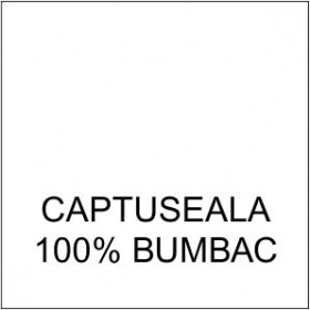 Etichete Compozitie 100% POLIESTER (1000 bucati/pachet) Etichete Compozitie  Captuseala 100% BUMBAC (1000 bucati/pachet)
