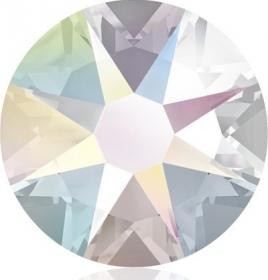 Cristale de Lipit 2078, Marimea: SS16, Culoare: Silk (144 buc/pachet)  Cristale de Lipit 2078, Marimea: SS34, Culoare: Crystal-AB (144 buc/pachet)