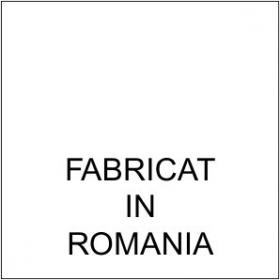 Etichete Compozitie  Made in Romania (1000 bucati/pachet) Etichete Compozitie  Fabricat in Romania (1000 bucati/pachet)