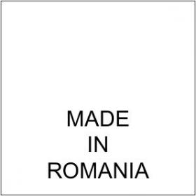 Etichete Compozitie  Made in Romania (1000 bucati/pachet) Etichete Compozitie  Made in Romania (1000 bucati/pachet)