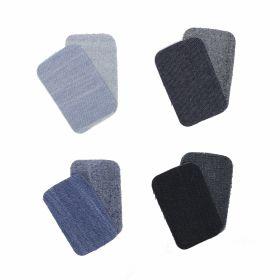 Embleme Termoadezive, Death (2 buc/pachet) Cod: 390431 Embleme Termoadezive Petic Jeans (10 bucati/pachet) Cod: 050575