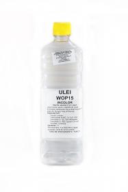 Ulei Siliconic, Incolor (1L) Ulei Masini de Cusut, Incolor (1L)Cod: WOP15