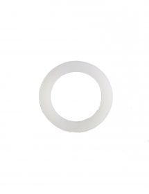 Ocheti si Saibe Saibe de 18 mm, din Plastic pentru Ocheti (1000 bucati/pachet)