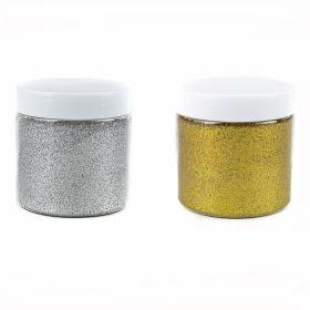 Glitter Sclipici Glitter 160 gr (1 buc) Cod: C94