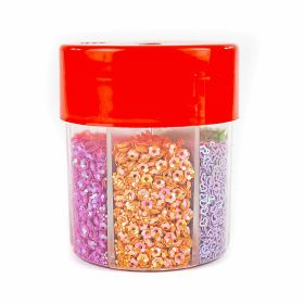 Decorare Set Glitter 100 gr (1 buc) Cod: B41