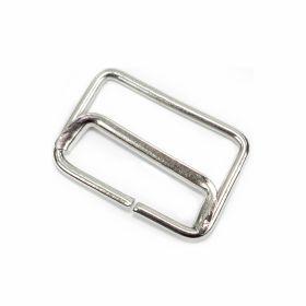Catarame Plastic si Metalice Catarame Metalice, 26 mm (200 buc/pachet)Cod: 0320-7002