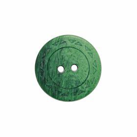 Nasturi cu Patru Gauri (100 bucati/punga)Cod: 297354/32 Nasturi cu Doua Gauri, Verde (100 bucati/punga) Cod: 783847/36