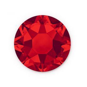 Cristale de Lipit (HotFix) Cristale de Lipit 2078, Marimea: SS34, Culoare: Light Siam (144 buc/pachet)