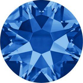 Cristale de Lipit (HotFix) Cristale de Lipit 2078, Marimea: SS34, Culoare: Sapphire (144 buc/pachet)