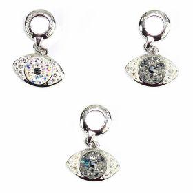 Cristale de Lipit 2038, Marimea: SS20, Culoare: Diferite Culori (144 buc/pachet)  Margele BeCharmed PavÊ (1 bucata)Cod: 186574