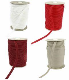 Banda Decorativa, Ripsata, Bias Bias Cord/Vipusca, 3 mm (100 m/rola)