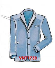 Termocolant Confectii Voluminoase (paltoane, sacouri) Insertie tesuta fara adeziv (125 metri/rola)Cod: 1590