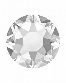 Cristale de Lipit (HotFix) Cristale de Lipit 2078, Marimea: SS12, Culoare: Crystal (1440 buc/pachet)