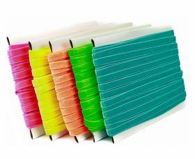 Elastic pentru Confectii, 40 mm, (25 metri/rola)Cod:ELASTIC-COLOR40 Elastic Catifelat, 10 mm (25 metri/rola)Cod:FLRS-VELVET