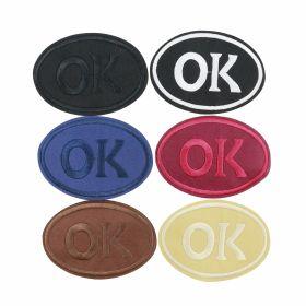 Embleme Termoadezive, Steag (5 buc/pachet) Cod: 400076 Embleme Termoadezive, 10.2x7.2 cm (12 buc/pachet) Cod: 400062