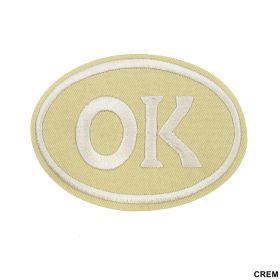 Din nou in stoc Embleme Termoadezive, 7.2x10.2 cm (12 buc/pachet) Cod: 400062