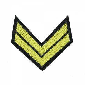 Embleme Termoadezive, Rata (12 buc/pachet)Cod: LM80404 Embleme Termoadezive, 6.5x5.5 cm (12 buc/pachet) Cod: EMB12