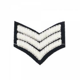 Embleme Adezive, Termoadezive, Decorative Embleme Termoadezive, 5.5x4.7 cm (12 buc/pachet) Cod: EMB10