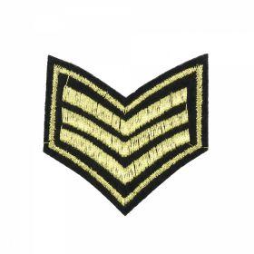 Embleme Adezive, Termoadezive, Decorative Embleme Termoadezive, 5x5 cm (12 buc/pachet) Cod: EMB09