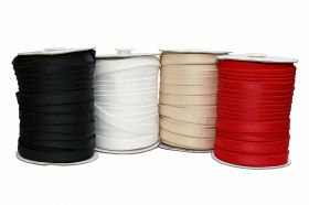 Elastic (benzi elastice) Elastic pentru Sutien, 15 mm (50 metri/rola)