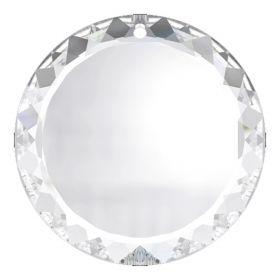 Oferta la 7 Lei + TVA Pandantiv Swarovski, 20 mm, Culoare: Crystal (1 bucata) Cod: 6049-MM20