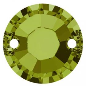 Swarovski Swarovski Sewing Crystals, Size: 8 mm, Different Colors (14 pcs/pack)Code: 3204