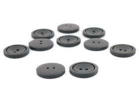 Nasturi din Plastic 2 Holes Buttons M804/32 (100 pcs/bag)