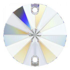 Swarovski Cristale de Cusut Swarovski, 14mm, Culoare: Crystal AB (1 bucata)Cod: 3200