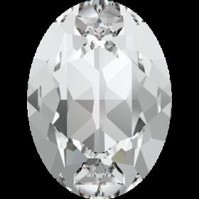 Oferta la 9 Lei + TVA Cristale de Cusut Swarovski, Marime: 10mm, Culoare: Crystal (1 bucata)Cod: 4120